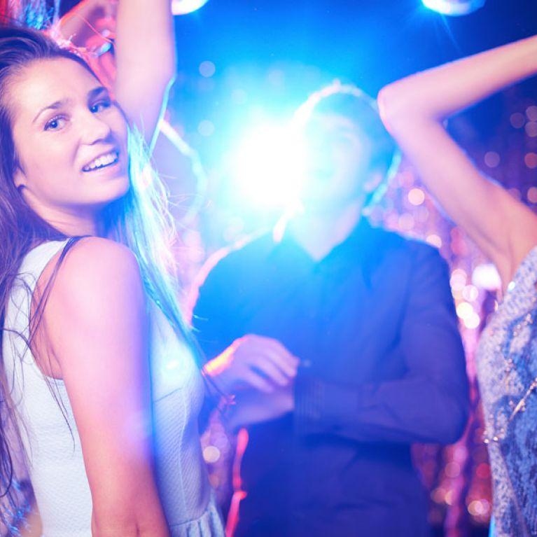 Discoteca Trapani Hollywood Club