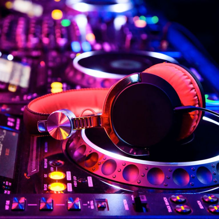 Discoteca night club